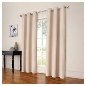 Two Eclipse Blackout Grommet Windsor Cream…